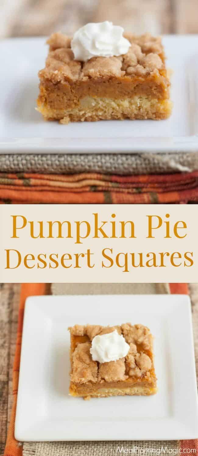 pumpkin-pie-dessert-collage
