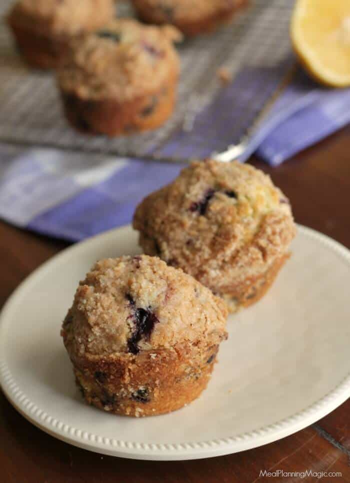 Lemon-Blueberry-Muffins-two-side