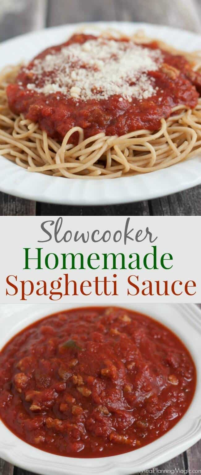slowcooker-sauce-sauce-and-pasta-collage