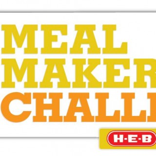 H-E-B Back To School Meal Maker Challenge–Let's Get Started!