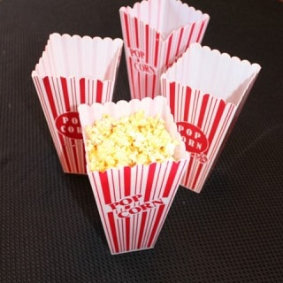 Popcorn Fun for National Popcorn Day!