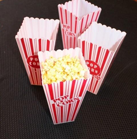 Popcorn Ideas | #snackidea | @mealplanmom