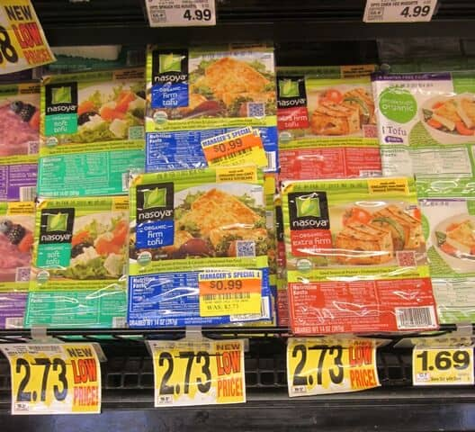 Manager's Specials help save money on fresh groceries! | Meal Planning Magic