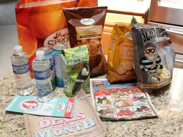 Healthy Eating on a Budget with Sprouts Farmers Market