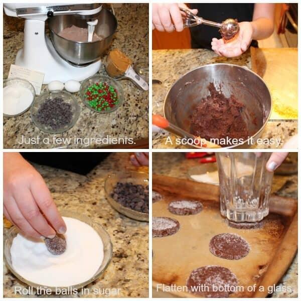 Easy Black Cat Cookies for Halloween | #halloween | from MealPlanningMagic.com