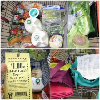 Small Steps, Big Change: Pantry, Fridge & Freezer Challenge {Week 4}