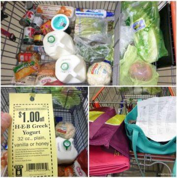 Small Steps, Big Change Pantry Fridge & Freezer Challenge | Hosted by MealPlanningMagic.com