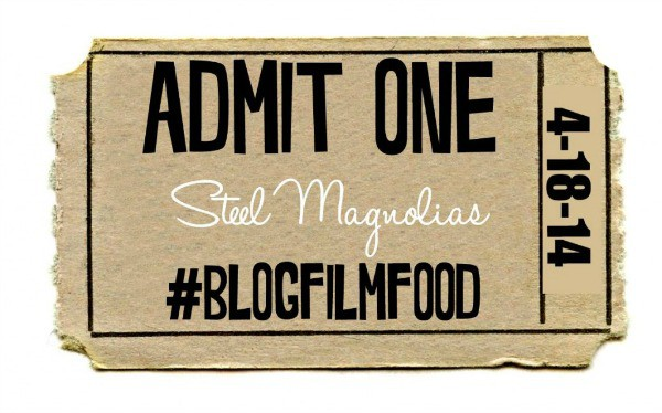 #BlogFilmFood - A monthly virtual dinner and a movie club for spring and summer | MealPlanningMagic.com