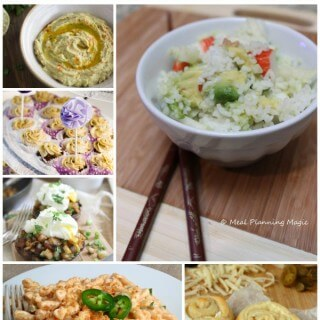 Eating A to Z Roundup – Letters I and J  #EatAtoZChallenge