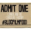 #BlogFilmFood - Creating our own little dinner and flick pariring for a fun theme meal! | MealPlanningMagic.com