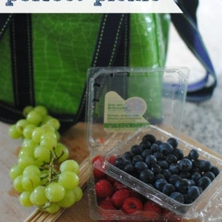 Planning a Perfect Picnic | Meal Planning Magic.com