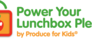 Power Your L​unchbox – Take The Pledge, Get New Ideas And Help Others!