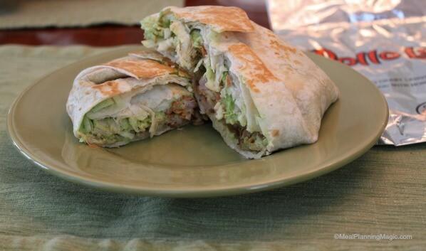 El Pollo Loco means healthy holiday meals!