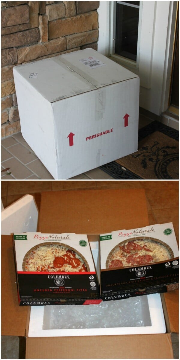 columbus-pizza-delivery-collage