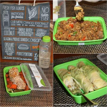 SnapKitchen - Fresh, healthy, take-away! | Review and giveaway on MealPlanningMagic.com