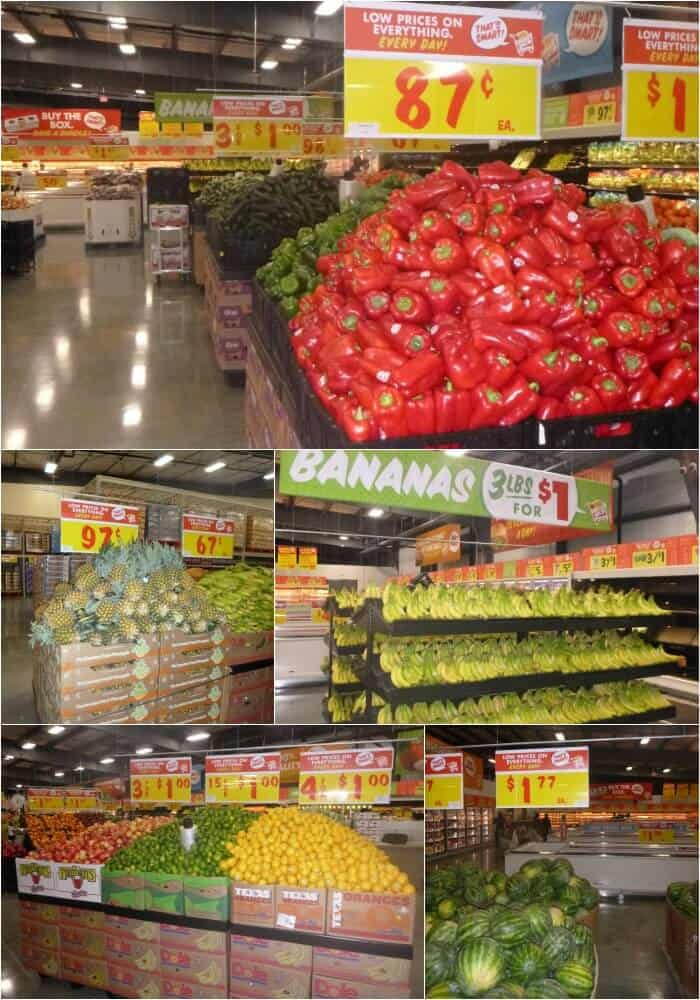 Serious Grocery Savings With Joe V S Shop Smart Store Ad