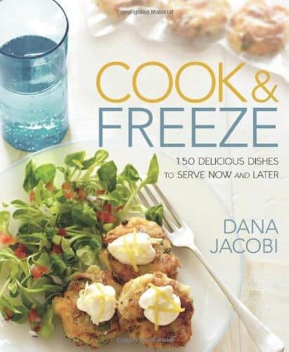Cook & Freeze cover - 2