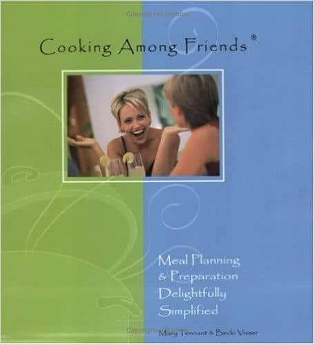 Cooking Among Friends cover