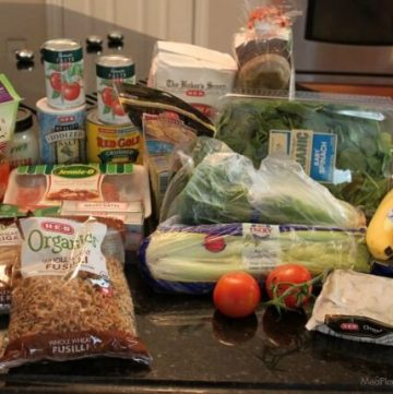 Learn How to Save with Groceries Delivered To your Door with Shipt! Details at MealPlanningMagic.com