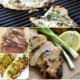 35 Simple Marinades for Grilling Out