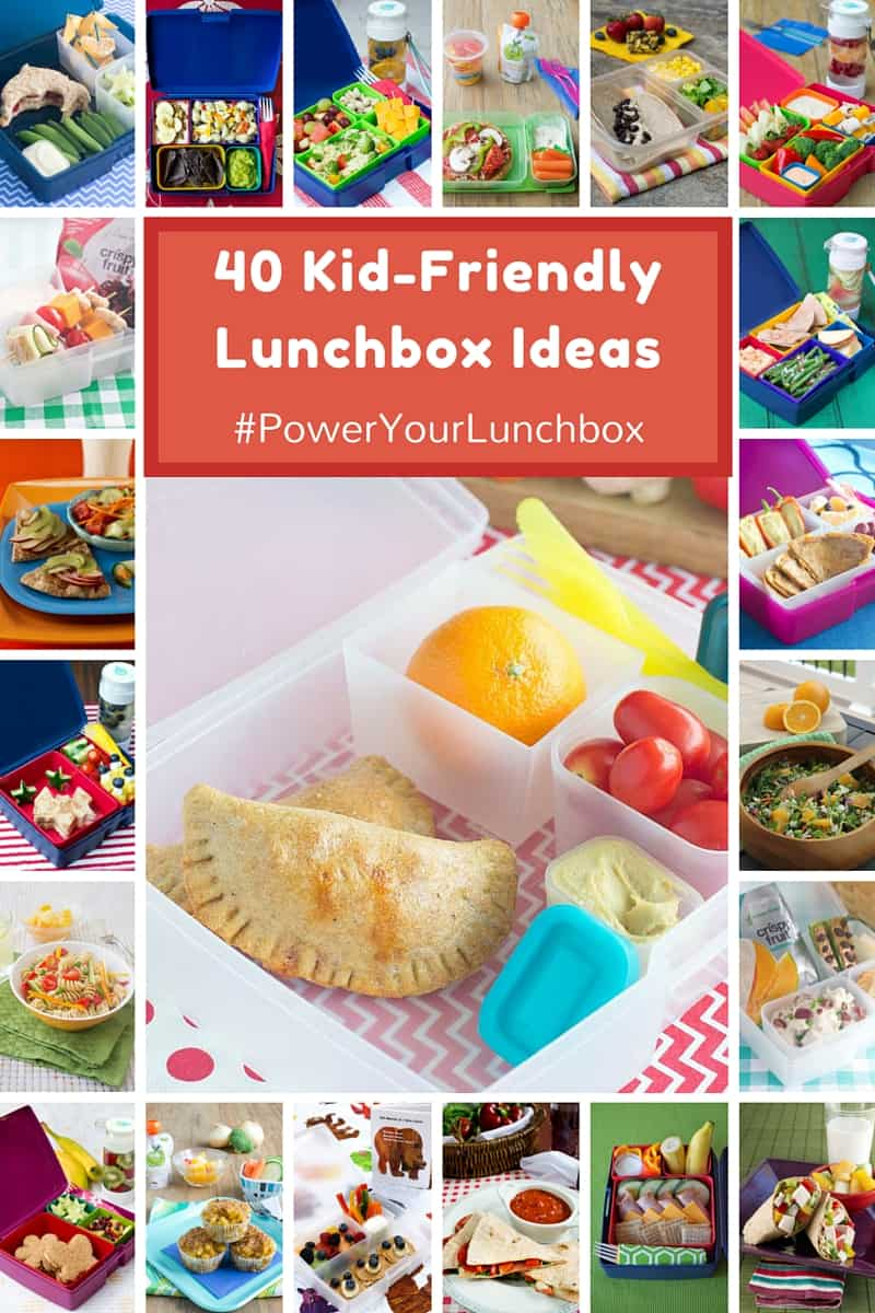 PYLB-40 Healthy, Kid-Friendly Lunchbox Ideas portrait
